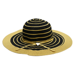 Ribbon Mix Sun Hat