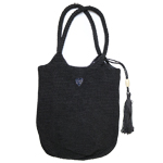 Tasseled Sling Bag