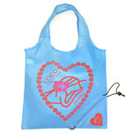 Loco Boutique Heart Eco-Bag