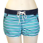 Shadow Stripe Boardshort