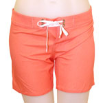 Fine Mid-Thigh Length Boardshort