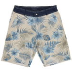 Old Boys Men's Walking Boardshorts