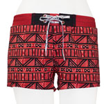 Hawaiian Geo Boardshort