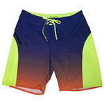 Bicolor Men's Boardshorts