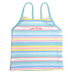 BRV-4 Kids Reversible Tankini