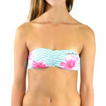 Lora Strappy Back Bandeau