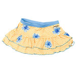 Lora Kids Double Ruffle Skirt