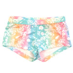 Sea Life Kid's 1-inch Banded Boyshorts