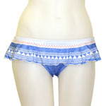 ZigZag Loco Skirted Bottom