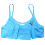 Basic Loco Kids Kids Sporty Crop Top