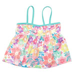 Garden Kid Kid's Tankini Top