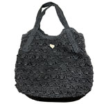 Large Crochet Bag