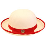 Child's Straw Hat