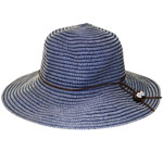 Brim Ribbon Sun Hat