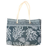 Coral 2.0 Rope Handle Tote Bag