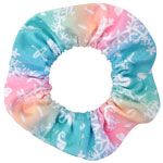 Sea Life Hair Tie - Thick