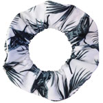 Floating Palm Hair Tie - Thick