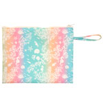 Sea Life Clutch Purse