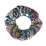 Hawaiian Tat Hair Tie - Thick