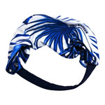 Blue Girl Headband