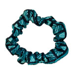 Hawaiian Geo Hair Tie - Thin