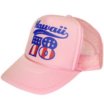 Hawaii 78 Mesh Cap