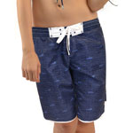 Burlap Long Boardshorts