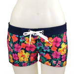 Tropical Flower Boardshorts