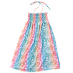 Sea Life Kids Smocking Dress