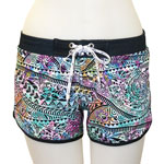 Hawaiian Tats Boardshort