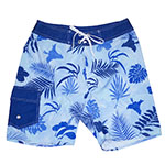 Antique Blue Men's Boardshort