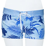 Antique Blue Boardshort