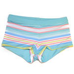BRV-4 Kids Reversible Boyshorts