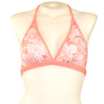 Hibiscus Line Reversible Banded Chest