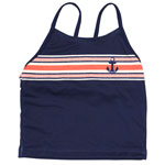 Anchor Kid's Racer Back Tankini