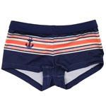 Anchor Kid's 1-inch Banded Boyshorts