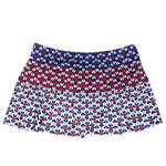 Heart of Arrow Kid's Flare Skort Bottom