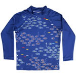 Fish & Fish Kids Rashguard