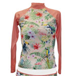 Tropical Bird Rashguard