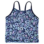 Beach Fun Kid's Reversible Tankini