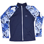 Dark Leaf Men's Rashguard